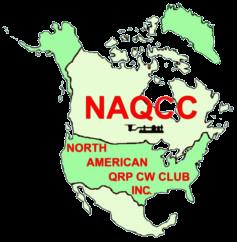 NAQCC Logo